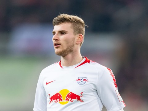 Liverpool the wrong club for Timo Werner as proved by Naby Keita, insists RB Leipzig manager