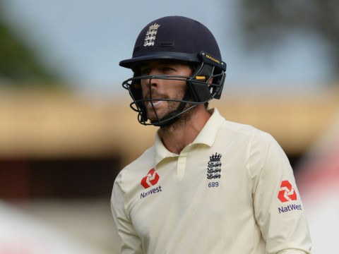 Jason Roy and James Vince given Ashes hope but England coach confirms 'bad news' for Ben Foakes