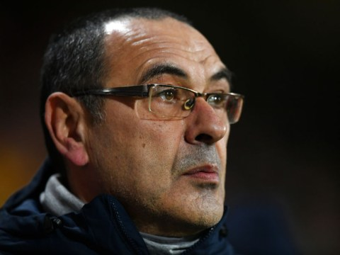 Chelsea board prepared to sack Maurizio Sarri if club drop out of Champions League reckoning