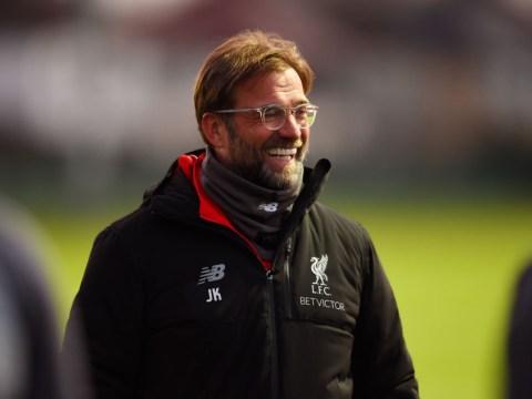 Liverpool boosted as Jurgen Klopp confirms Alex Oxlade-Chamberlain likely return date