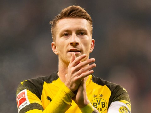 Spurs handed major boost with Marco Reus ruled out of Champions League clash