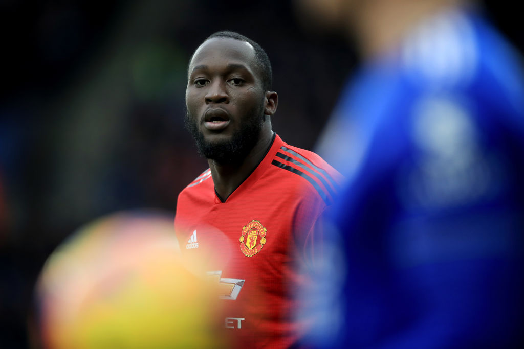 Manchester United to launch £120m Paulo Dybala transfer move if Romelu Lukaku leaves this summer