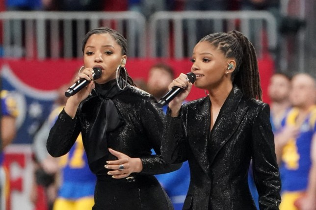 Geliebte Chloe x Halle: How did it all begin for Beyonce's proteges @RK_03