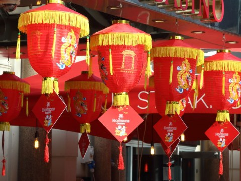 How to celebrate Chinese New Year 2019 in London