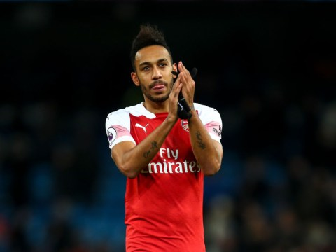 Unai Emery reveals Pierre-Emerick Aubameyang illness as Arsenal duo return for Huddersfield clash