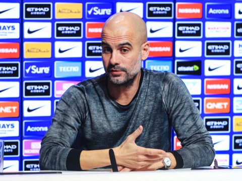 Manchester United and Chelsea can beat Liverpool and Man City to Premier League title, says Pep Guardiola