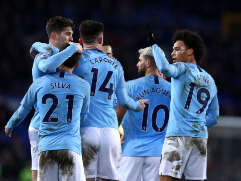 Man City vs Chelsea TV channel, live stream, time, odds and team news