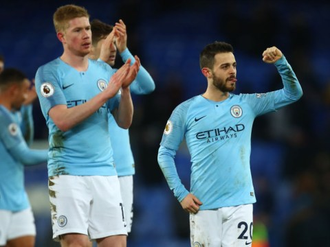Manchester City thought title race was over after Newcastle defeat, admits Bernardo Silva