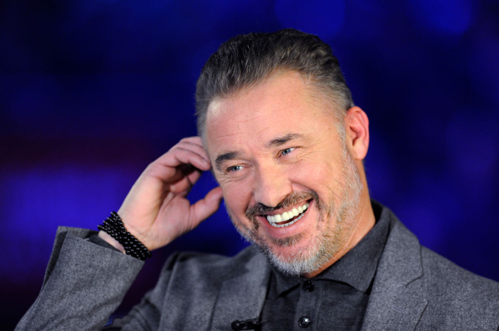 Stephen Hendry says 'there's only one name' as he picks Snooker World Championship winner