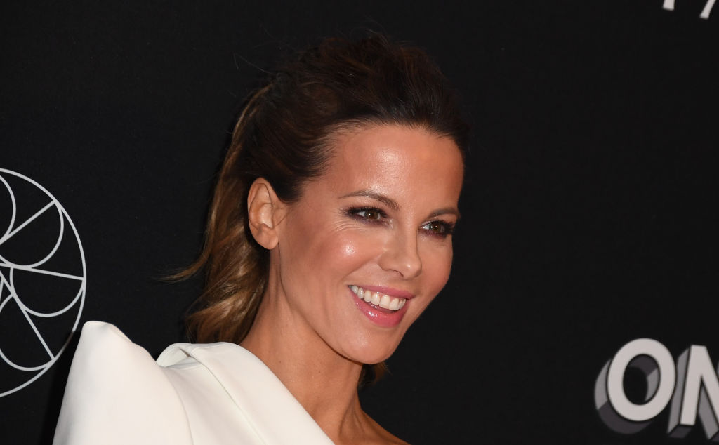 Kate Beckinsale claps back at troll who says they're 'disappointed with her dating choices'