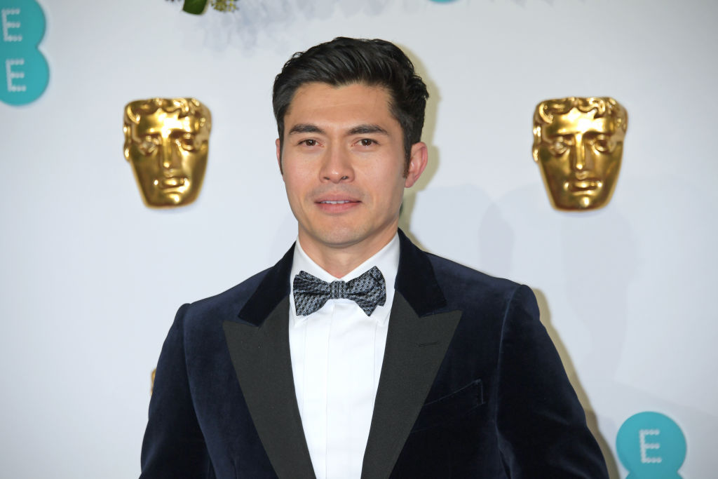 Is Crazy Rich Asians star Henry Golding now in the running to be the next James Bond?