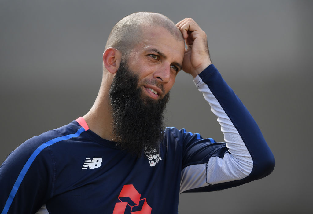 'Amazing' England can win World Cup, insists Moeen Ali