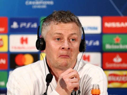 Ole Gunnar Solskjaer reveals what he learned from PSG scouting trip ahead of Champions League clash