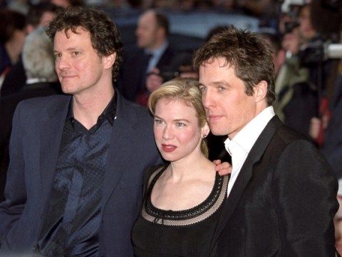 Bridget Jones's Diary fight wasn't choreographed because 'middle-class men can't fight'
