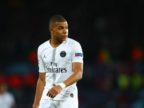 Paris Saint-Germain 'angry' at 2-0 win against Manchester United, reveals Kylian Mbappe
