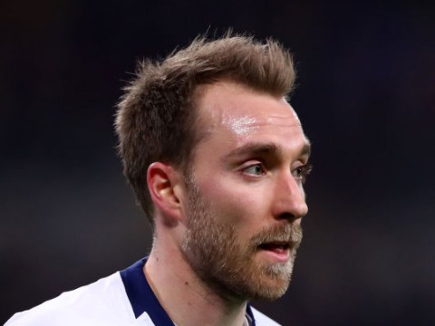 Arsene Wenger compares Tottenham playmaker Christian Eriksen to Real Madrid star Luka Modric