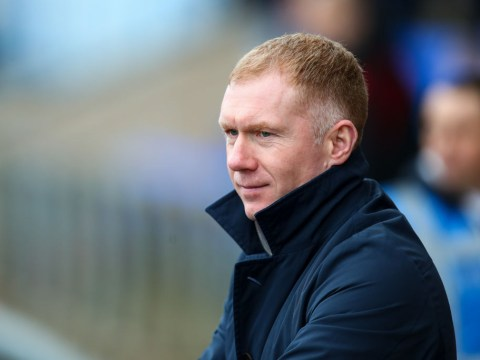Paul Scholes urges Manchester United to appoint Ole Gunnar Solskjaer permanently