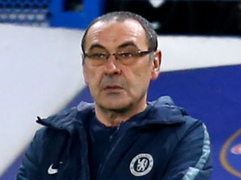 Chelsea draw up two-man shortlist to replace under-fire Maurizio Sarri as manager
