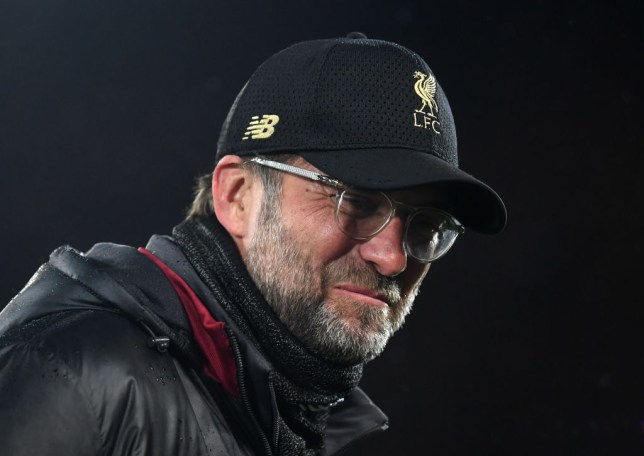 Liverpool manager Jurgen Klopp discusses the impact Ole Gunnar Solskjaer has had at Manchester United