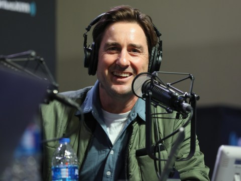 Luke Wilson totally wants to be in Legally Blonde 3 and what like it's hard?