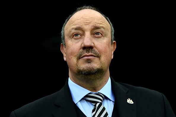 Newcastle United board promise Rafa Benitez £50m transfer budget to persuade Spaniard to stay