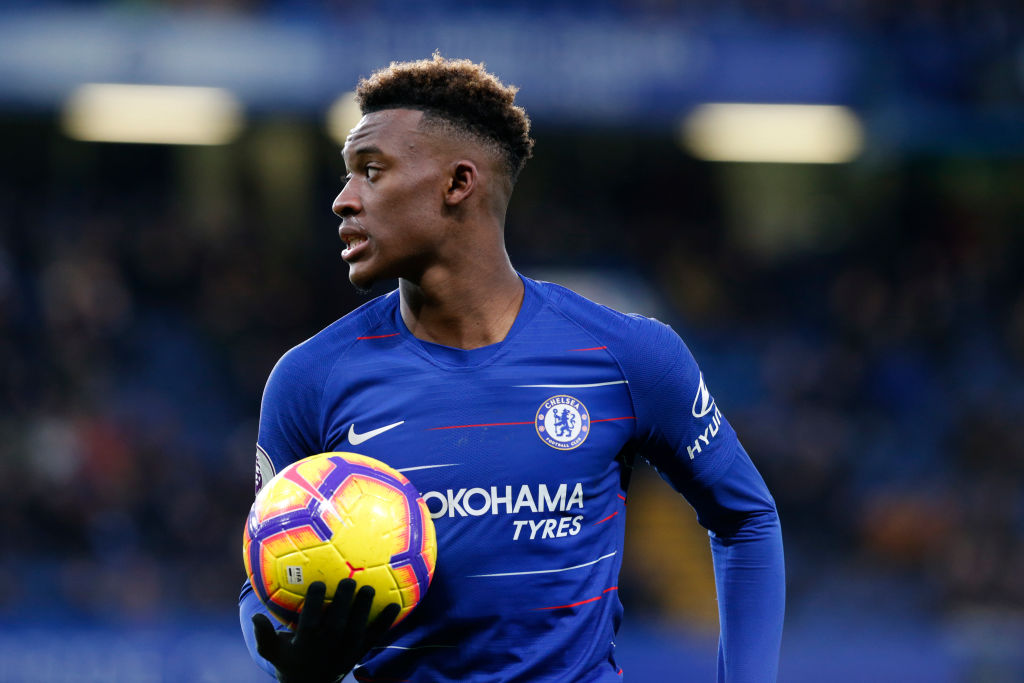 The three Chelsea players who could benefit most from the club's transfer ban