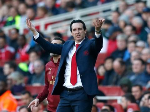 Two Arsenal stars tell Unai Emery why he must continue picking Alex Iwobi
