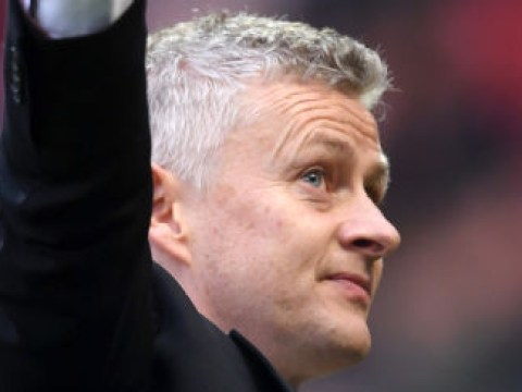Gary Neville explains why Ole Gunnar Solskjaer will be appointed Man United manager permanently