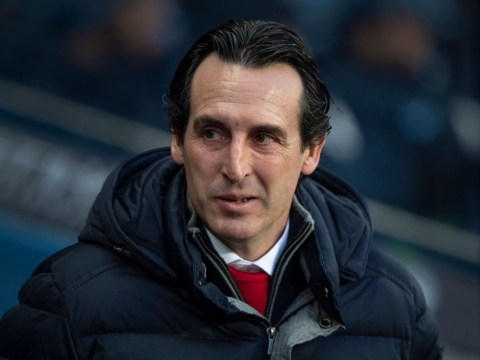 Unai Emery warns Arsenal fans finishing in top four will be difficult