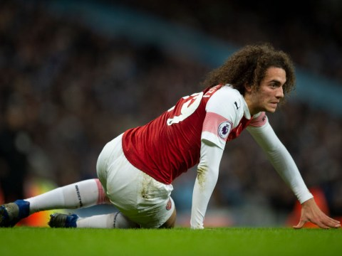 Arsenal coaches tell Matteo Guendouzi he has one major weakness
