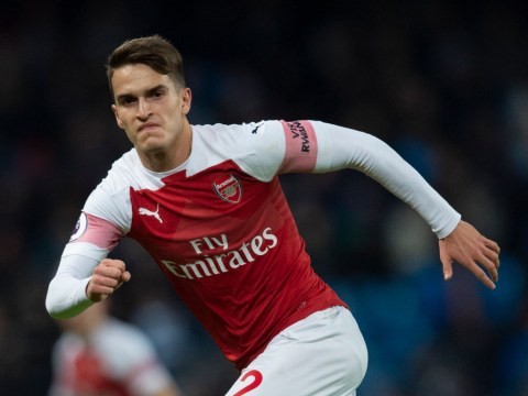 Arsenal legend Lee Dixon reveals why Unai Emery keeps snubbing Denis Suarez