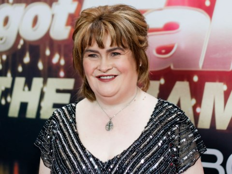 Susan Boyle 'held out hope' she would win America's Got Talent: The Champions but loses out to Shin Lim
