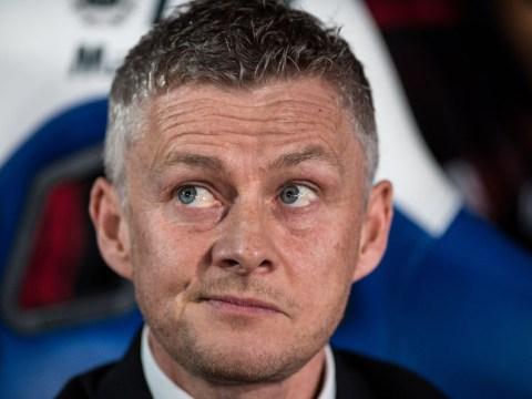 Ole Gunnar Solskjaer tells Ed Woodward to get rid of Alexis Sanchez, Marcos Rojo and Antonio Valencia