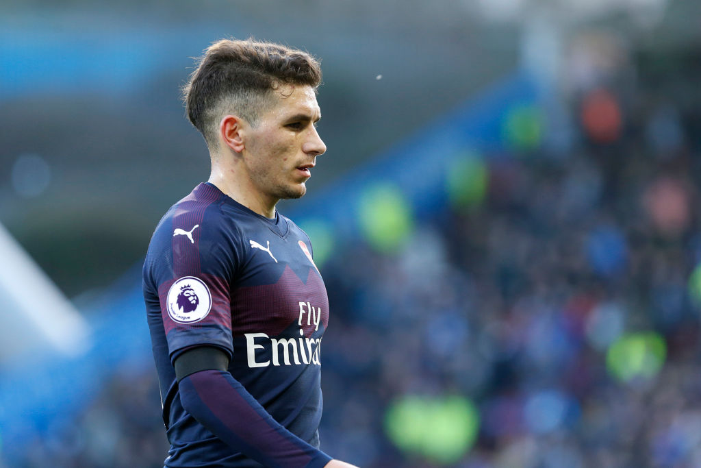 Lucas Torreira not in Chelsea star N'Golo Kante's class claims Arsenal legend Gilberto Silva