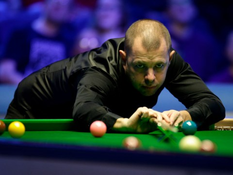 Barry Hawkins declares the Snooker Shoot Out his 'favourite event of the season by far'