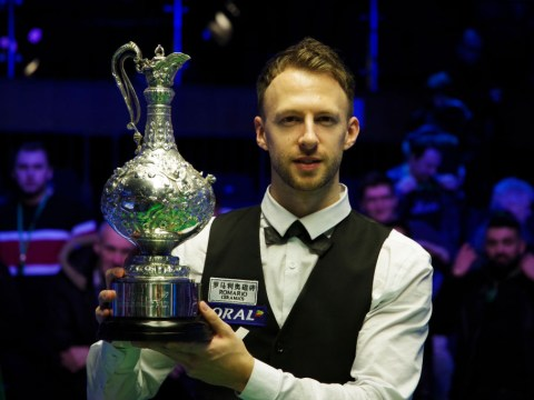 Judd Trump up to world number four after £100,000 World Grand Prix win