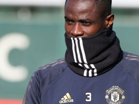 Eric Bailly splitting opinion of Manchester United staff amid transfer rumours