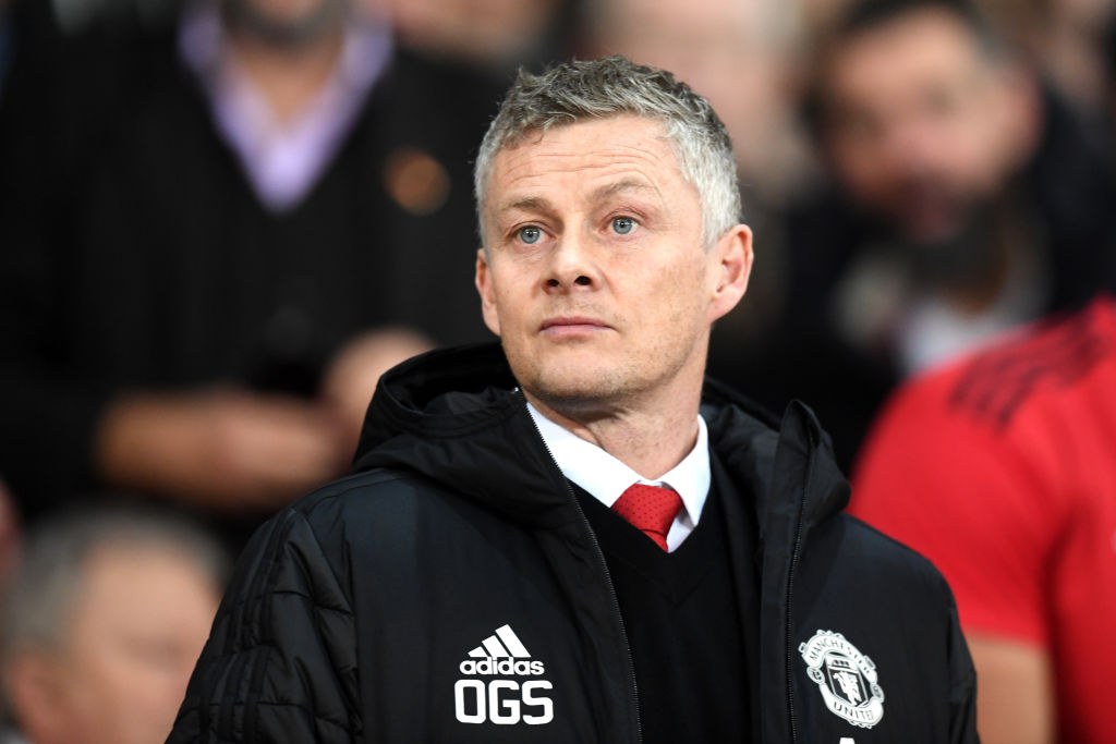 Ole Gunnar Solskjaer threatens to be 'ruthless' with Manchester United flops