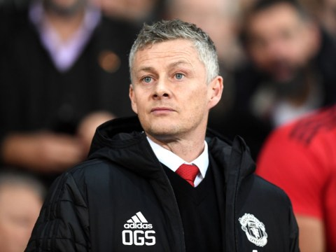 Ole Gunnar Solskjaer rubbished Liverpool's title credentials in briefing with Manchester United squad