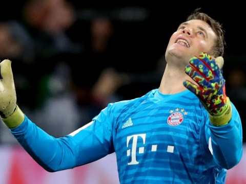 Manuel Neuer tells Liverpool Bayern Munich can be exposed on the wing