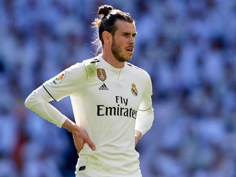 Gareth Bale wants Manchester United transfer but Chelsea are in strong position to land Real Madrid star