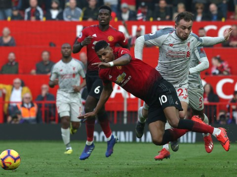 Rashford, Firmino, Laporte, Wan-Bissaka and more injury updates ahead of FPL gameweek 27