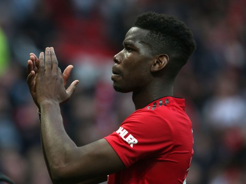 Garth Crooks names Manchester United's most improved player and backtracks over 'immense' Paul Pogba