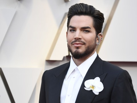Queen's Adam Lambert explains why he didn't play Freddie Mercury in Bohemian Rhapsody
