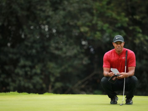 Tiger Woods speaks out on his 'atrocious' performance at WGC-Mexico