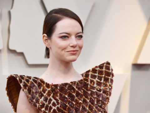 Olivia Colman called Emma Stone 'Emily' during Oscars speech because that's her real name