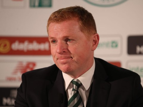 Why did Neil Lennon leave Hibs this year and Celtic in 2014?