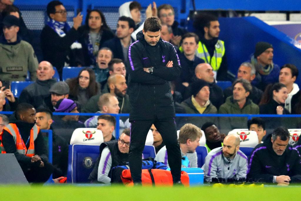 Three ways Mauricio Pochettino can stop the Spurs rot ahead of pivotal Arsenal clash