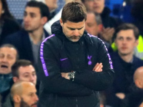 Three ways Mauricio Pochettino can stop the Spurs rot ahead of pivotal Arsenal clash