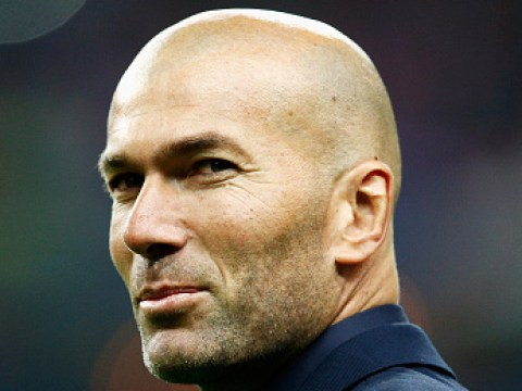 Zinedine Zidane wants assurances over Chelsea's transfer budget before considering Stamford Bridge move